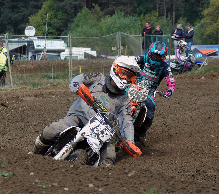 Klasse National MX2